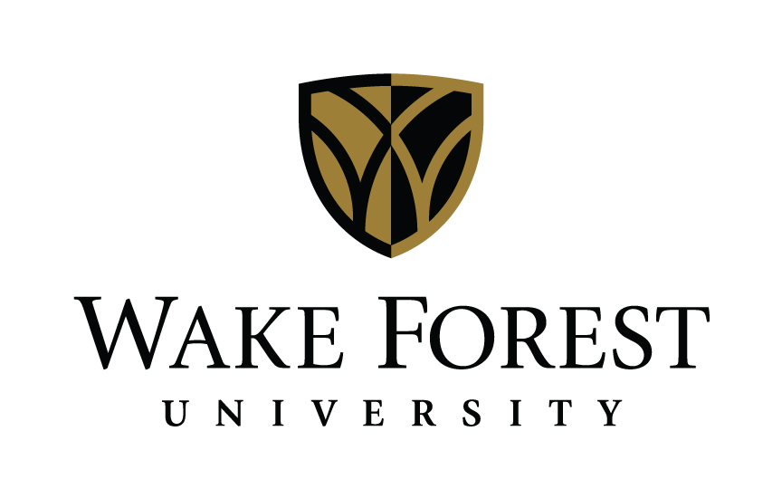 Wake Forest Univeristy Logo